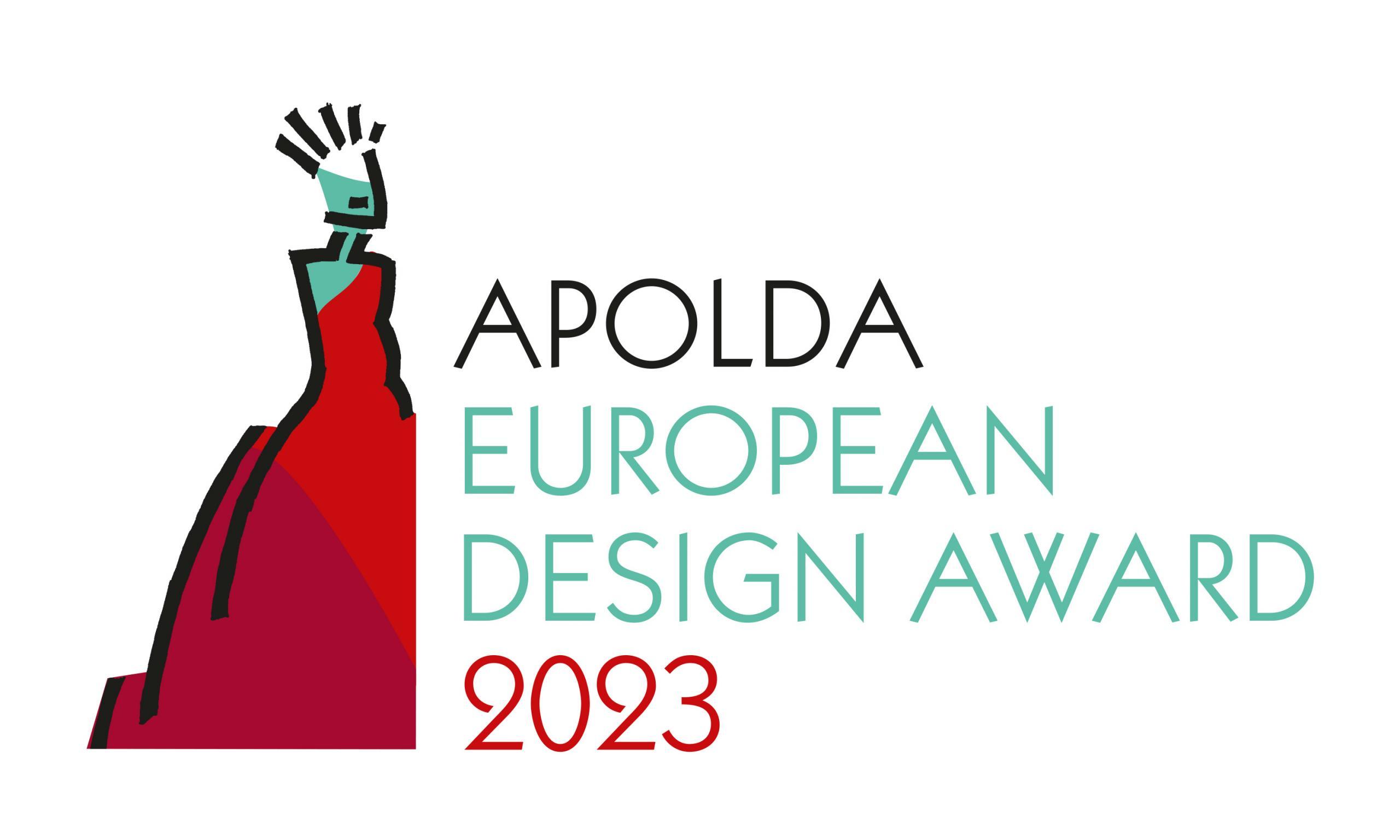 Website des Apolda European Design Award 2023