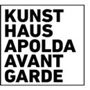 Website des Kunstvereins Apolda Avantgarde e. V.