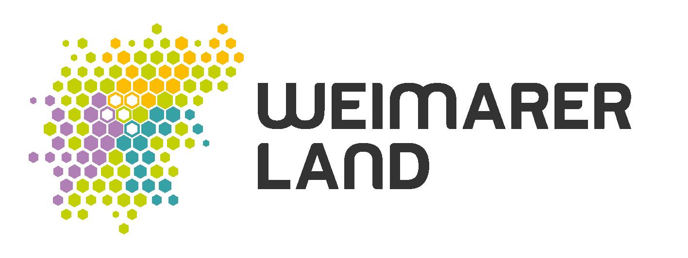 Website des Weimarer Land Tourismus e. V.
