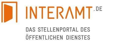 logo plattform interamt © Interamt