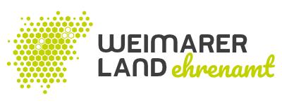 Ehrenamt Weimarer Land Logo