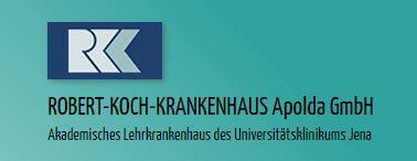 Link zur Internetseite des Robert-Koch-Krankenhauses [(c)RKK GmbH]